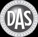 Logo DAS Gris